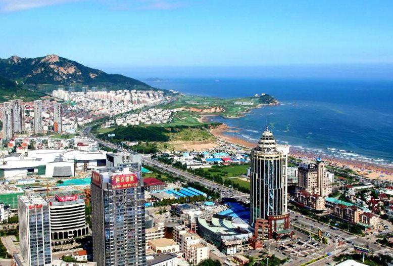 城市解读 青岛崂山区
