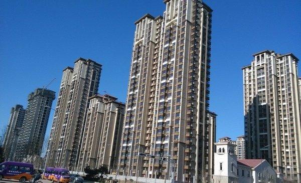 燕郊房产市场的发展历程