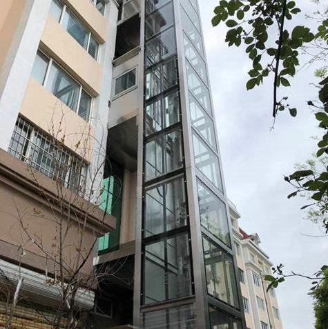 关于青岛老旧小区加装电梯的走访调查