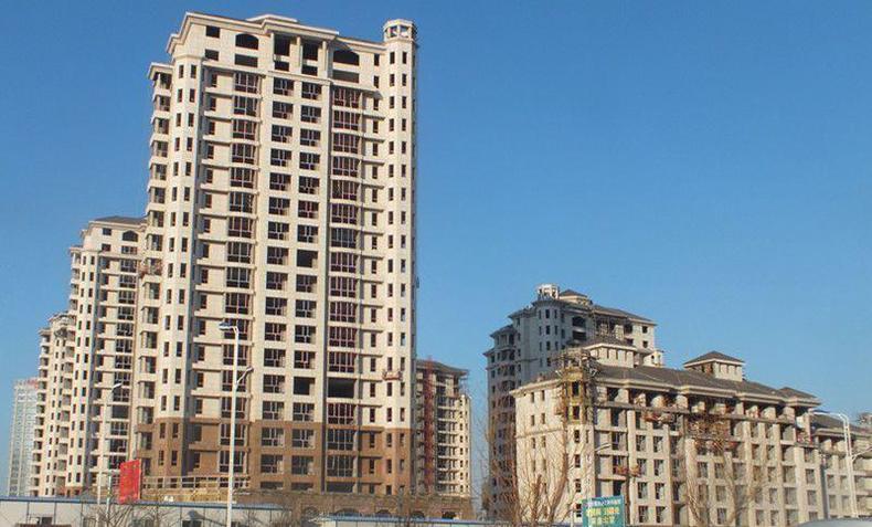 浅析中国房屋公摊面积