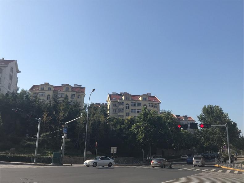 青岛市区新房推荐-保利大国璟