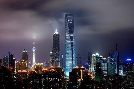 x高层建筑将被限建