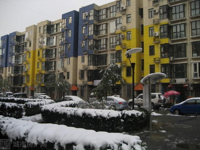 名佳花园四区图片 昌平区 北京城市房产