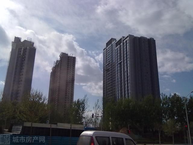 芙蓉花园图片 通州区 北京城市房产