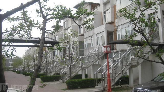 莫奈花园图片 顺义区 北京城市房产