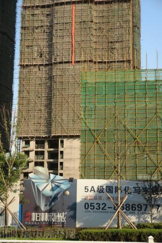 鸿润·柏林新城 小区图片-鸿润 柏林新城图片 开发区 黄岛图片
