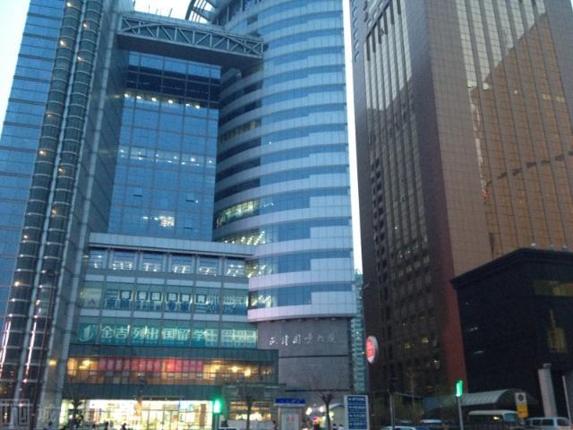 天津图书大厦图片 河西区